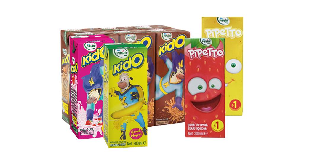 Kido Milk