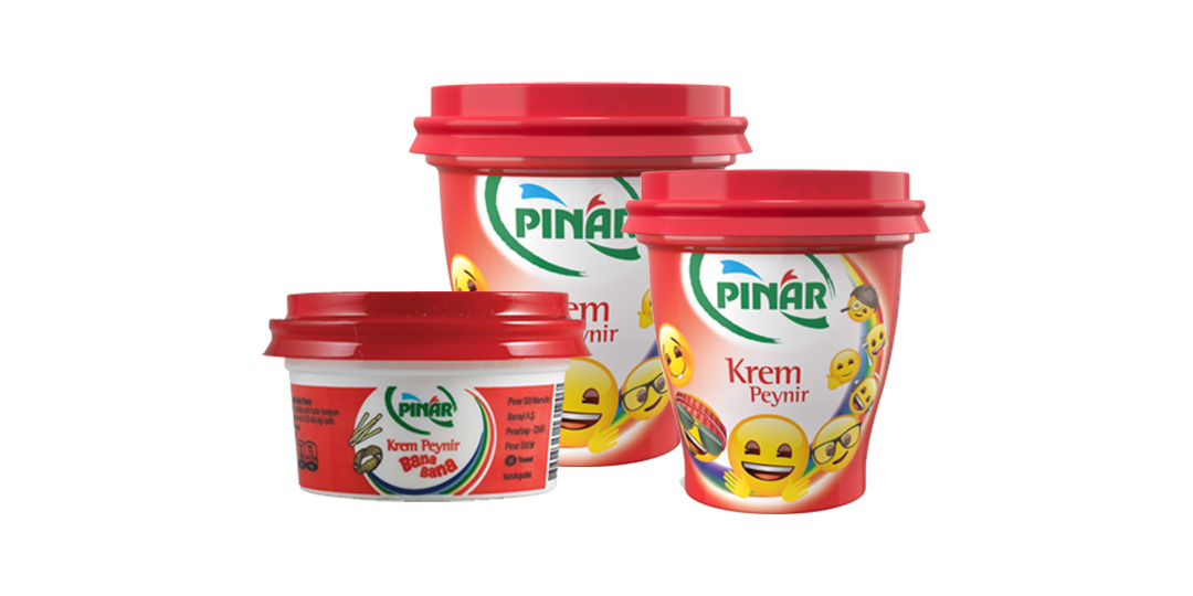 Pinar Cream Cheese