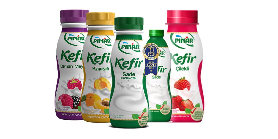 Pınar Kefir